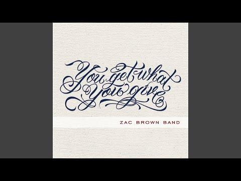 Karaoke No Hurry - Zac Brown Band - CDG, MP4, KFN ...