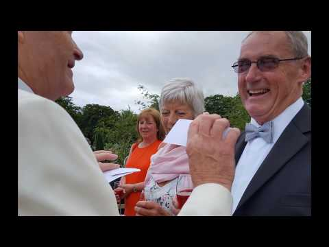 Party In the Park 2, Wynyard Hall 2017