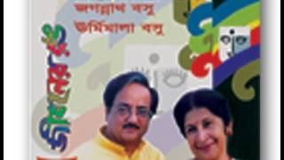 Srutinatok by Jagannath and Urmimala Basu | Album : Jiboner Rong