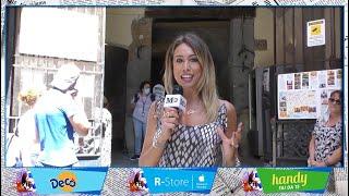 Il Mattino Football Team: Claudia Mercurio tra il Barcellona e l'arrivo di Osimhen