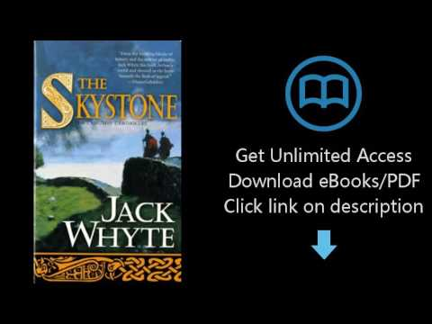 Download The Skystone: The Dream of Eagles Vol. 1 (Camulod Chronicles) PDF