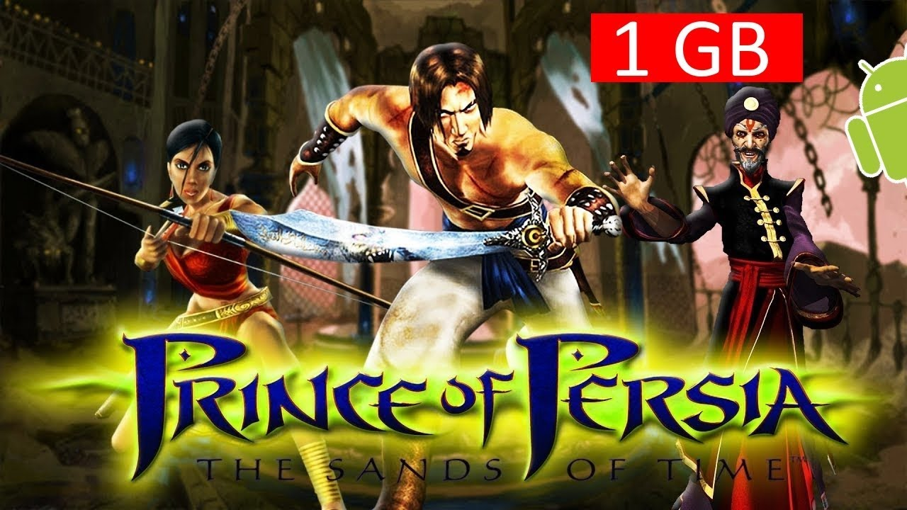How To Download Prince Of Persia Sands Of Time Android 2020