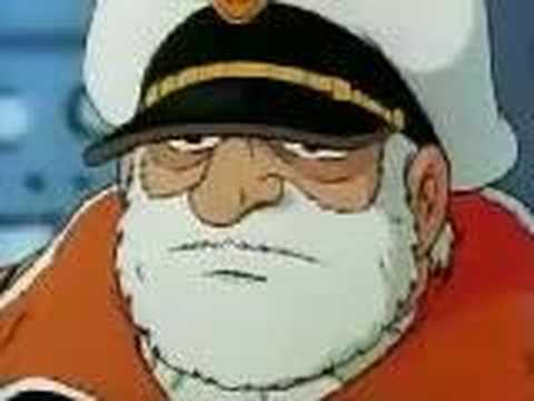 Star Blazers - Quest for Iscandar Ep.8 (1/3)