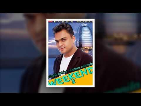 Weekend 2 - Happy Manila (New Song) | Latest Punjabi Songs 2018 | HME Music