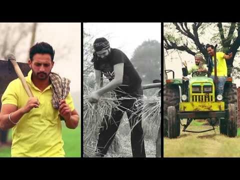 New punjabi songs 2015 | Story Jattan Di | Saab Sandhu | latest punjabi songs 2015 | Trendz music
