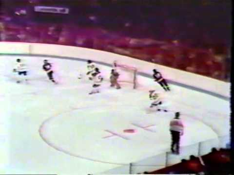 1976/77 Montreal Canadiens - Los Angeles Kings (1)