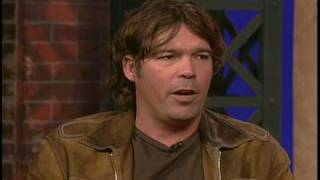 Clay Walker Talking About Diagnosis of Multiple Sclerosis - National MS Society