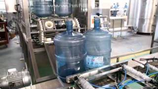 drinking water filling machine water bottling plant