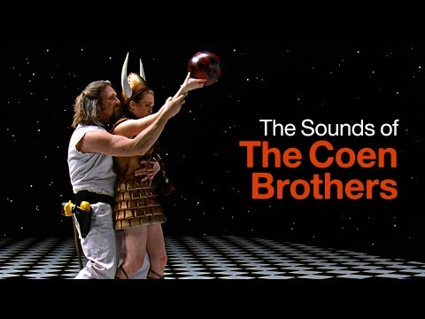 The Sounds Of The Coen Brothers