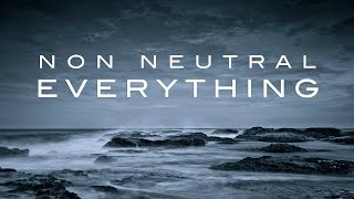 "Non Neutral – ""Everything"" (Lyric video)"