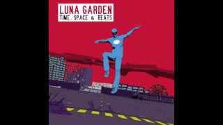 Luna Garden - Color of the blues (audio)
