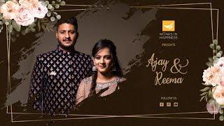 MIH Wedding Trailers/ Amor Y Risa - Made In Rajasthan/ Ajay X Reema