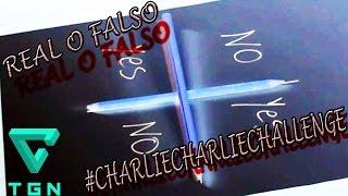Un Juego Peligroso?? | #charliecharliechallenge | Charlie Charlie Reto | Terror y Misterio