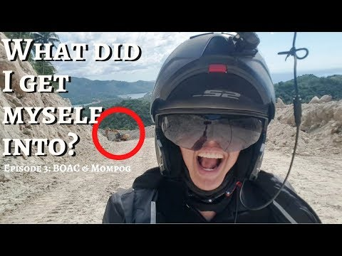 The Hardest and Most Dramatic Tour I Ever Did│Luzon Datum│East Point Hotel [ENG SUB]