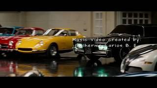 The Green Hornet -  (Not From VEVO)