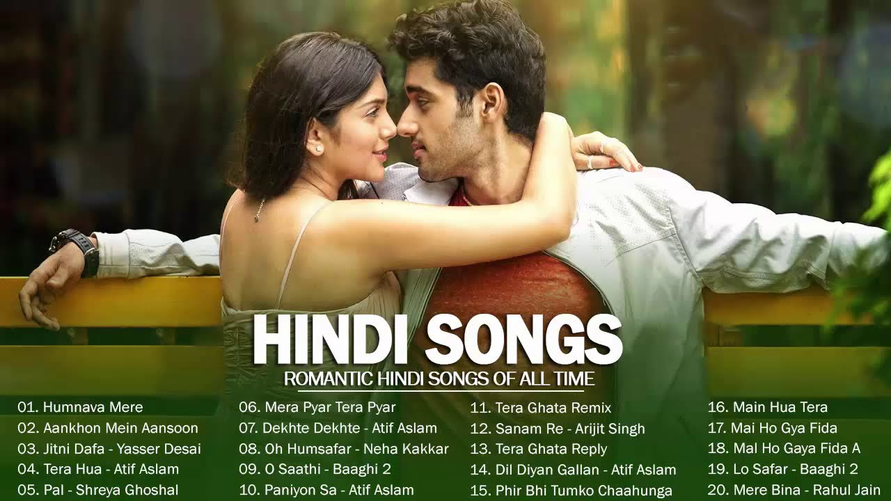 Latest Hindi Songs 2019 Best Of Romantic Indian Song 2019 Hit Hindi Love Songs New Bollywood Song Youtube View extensive collection of hindi songs starting with a. latest hindi songs 2019 best of
