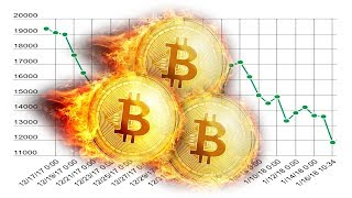 Bitcoin, Ethereum and almost every other cryptocurrency is plunging - [Hot news 247]