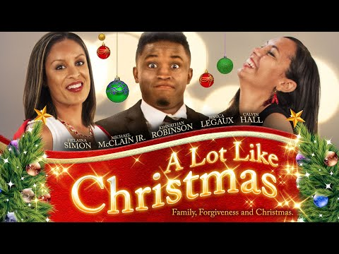 'A Lot Like Christmas' - Family, Forgiveness, Christmas - Full, Free Romance Movie