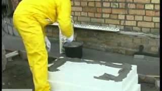 Утепление стен пенопластом(Строительство дома своими руками http://remont-s-umom.blogspot.ru/2011/06/blog-post_20.html, статьи сопровождаемые тематическими..., 2011-10-01T17:47:18.000Z)