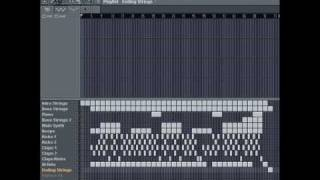 My Patna Dem (Instrumental Remake) Tutorial - Rich Kid$