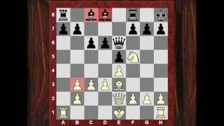 Chess Strategy: Evolution of style #106 - Albert Becker vs Max Euwe - Karlsbad 1929 - Hack attack!