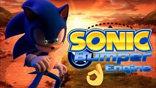 Sonic BE: Frozen Summits & RED DANK HILL ZONE