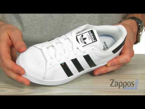 adidas Originals Kids Superstar Iridescent J (Big Kid) SKU: 8982520