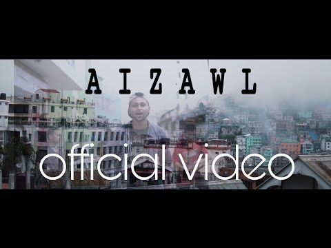 A.I.Z.A.W.L (official video) - Woody a..k.a sickmass ft. Pritam & Ground Rules|| NORTHEAST RAP