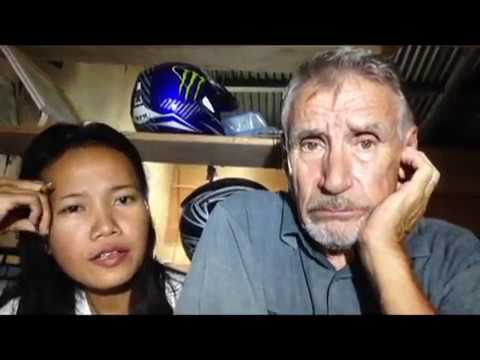 BLOOD LINE REPORT A BRITISH EXPAT PHILIPPINES LIFESTYLE VIDEO