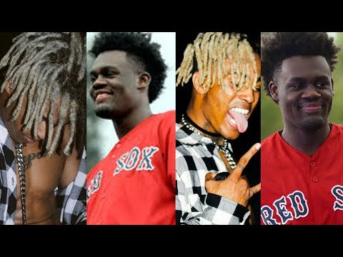 """Ugly God Reacts to XXXTentacion Going Off on Him for saying """"FREE X"""" - 동영상"""