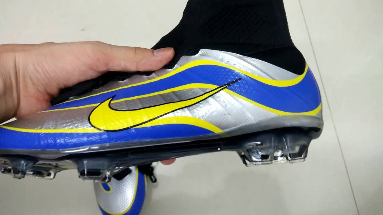 06d05b51917 Nike Mercurial Superfly Heritage FG ID Soccer Shoes Review Football Shoes