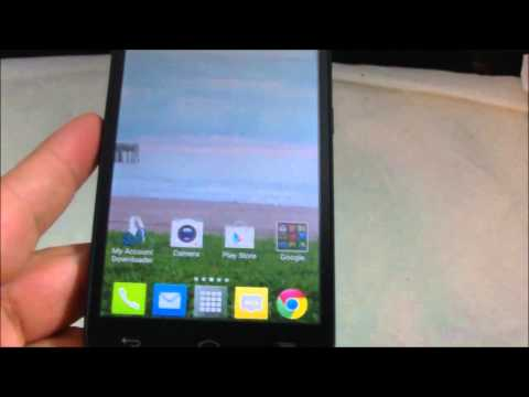 Tracfone Alcatel OneTouch Pop Icon Review
