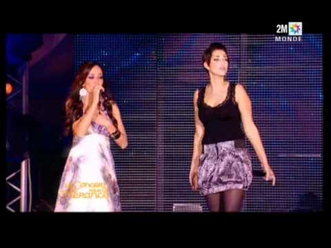 Sheryfa Luna Feat Kenza Farah - Yemma