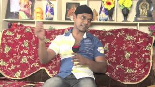 Harinath Reddy Dance Master Exclusive Interview @ Filmynow  p1