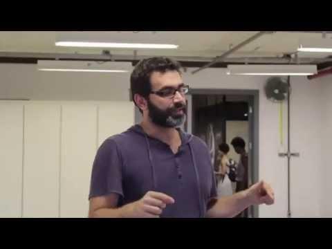 Workshop de Improvisação e Composição  - Luiz Fernando Bongiovanni