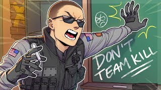 How to ACTUALLY Play Rainbow Six Siege