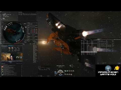 EVE ONLINE - Garmur 100 KillMark Challenge - Part 195 +7KM(64KM)