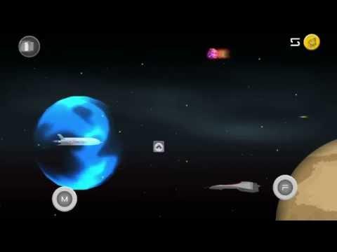 Across Space  - Trailer