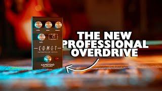 Hamstead Soundworks COMET: Interstellar Driver