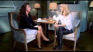 LOBODA в программе «Север. Непридуманные истории» на RU.TV