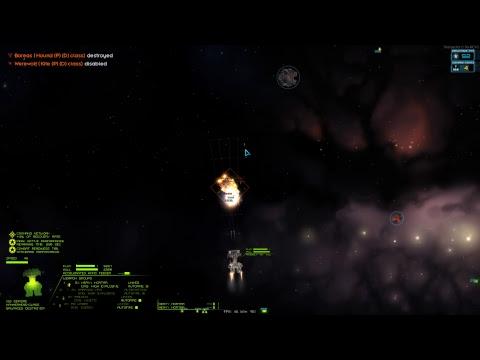 Starsector Shenanigans Part 1