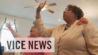 America's Election 2016: South Carolina's Black Vote