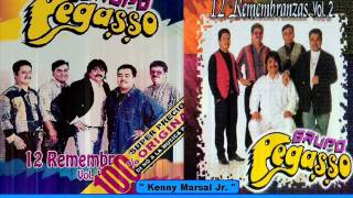 Pegasso Del Pollo Estevan 12 Remembranzas Mix.