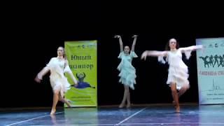 Ансамбль эстрадного танца «Dance way» на Всероссийские танцевальном конкурсе «Танцующая столица»(, 2017-11-21T08:10:54.000Z)