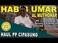 Ceramah Lucu !! Habib Umar Al Muthohar ( Haul Ponpes Cipasung )