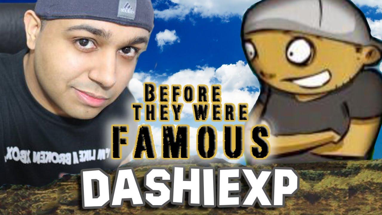 how much money does dashie make