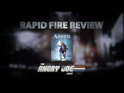 Ashen Rapid Fire Review