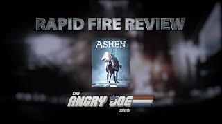 Ashen Rapid Fire Review