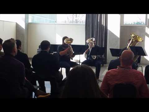 New Acoustic Metal Experiment - SERTEC Performance