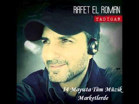 Rafet El Roman - Ayrılık ( 2013 )